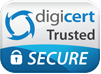 This site has chosen a DigiCert SSL Certificate to improve Web site security